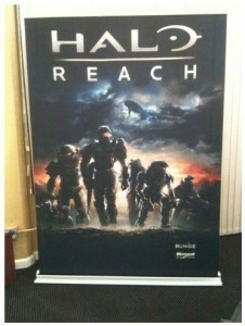 Halo Reach Box Art + Multiplayer Beta + Screenshots