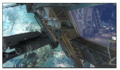 Halo Reach Noble Map Pack Price, Release Date & Screenshots