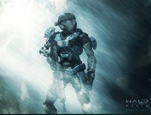 Free Halo Reach Themepack