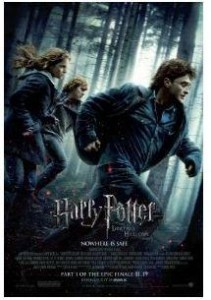 Harry Potter And The Deathly Hallows DVD Release Date (Preorder)