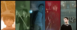 Harry Potter And The Goblet Of Fire Wallpaper Theme With 10 Backgrounds