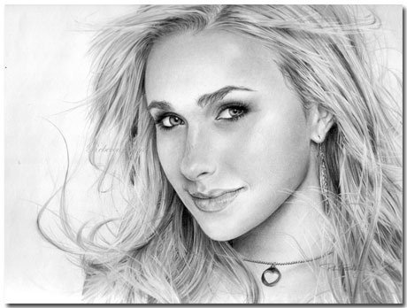 Hayden Panettiere Wallpaper Theme With 10 Backgrounds