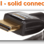 Full Guide: How to transfer sound from PC to TV using HDMI cables (and DisplayPort adapter)