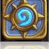 Epic Hearthstone: Heroes of Warcraft Windows 7 Theme