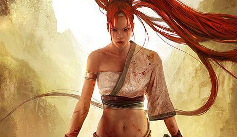 Heavenly Sword 2 In Development