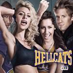 Hellcats Theme With 7 Background Wallpaper