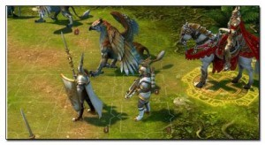 Heroes of Might and Magic 6 Pictures & Trailer