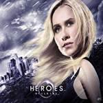 Sci-Fi Shows: Heroes Windows 7 Theme