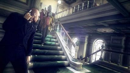 Hitman Absolution Game Pictures + Info