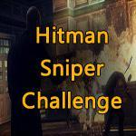 Hitman 6: Sniper Challenge or Profession?