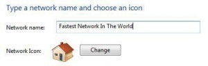 How to Change Your Network Name in Windows 7