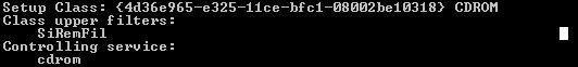 How to Copy Text From Command Prompt