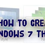 how to create windows 7 themes jpg