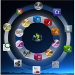 how to enable windows 7 circle dock jpg
