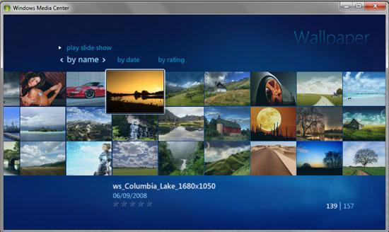 How To Fix Photos and Pictures in Windows 7 Using Windows Media Center