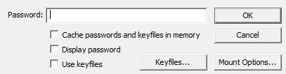 How to password protect a folder in Windows 8