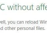 How To Reinstall Windows 8 Easily 150x143 Jpg
