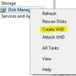 How to Create, Attach and Install Windows 7 on a Virtual Hard Disk (VHD)?
