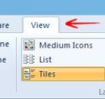How to show hidden files in Windows 8