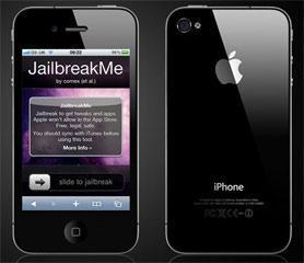 How to Use Jailbreakme on iPod Touch