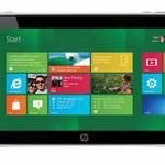 HP to Focus Windows 8 Tablets on Enterprise, Working With Partners to Establish Foothold