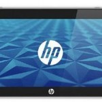 HP Will Develop Windows 8 Tablets But Not Android Tablets