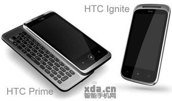 "HTC, Samsung, Nokia Devices With Windows Phone 7 ""Mango"" OS"