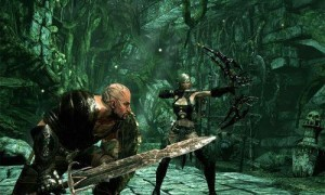 Hunted: The Demon's Forge E3 Gameplay Video