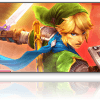 Hyrule Warriors Windows 7 Theme 100x100 Png