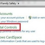 Setting Up The Parental Controls On Windows 7: Enforce Time Limits