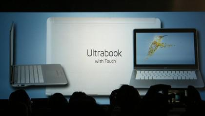 CES2012: Intel Press Conference Unveils Nikiski Windows 8 Ultrabook
