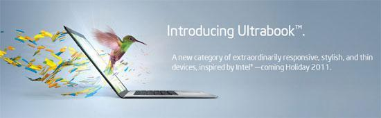 Intel Ultrabook Windows 8 Tablet Coming – Amtel Announces Touch Controller Chip