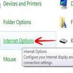 Internet Security: Allow or prevent websites to use your location in Windows 8