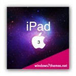 4 Top iPad 3 Wallpaper in HD 1080p (for iPad)
