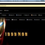iron man google chrome theme small jpg