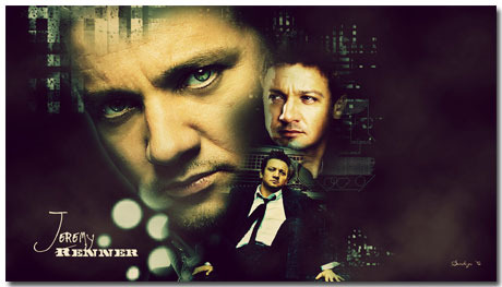 Jeremy Renner Wallpaper Theme With 10 Backgrounds