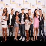 Reality TV: Jersey Shore Windows 7 Themepack