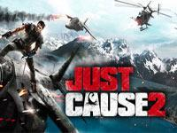 Giveaway: Dear Esther, Just Cause 2, Cities XL + New Windows 7 Game Themes