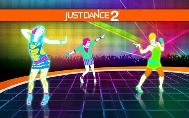 Just Dance 3 Windows 7 Theme For Dancers, Not Humans