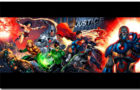 Justice League Theme For Windows 7 Featuring 10 High-Res Backgrounds