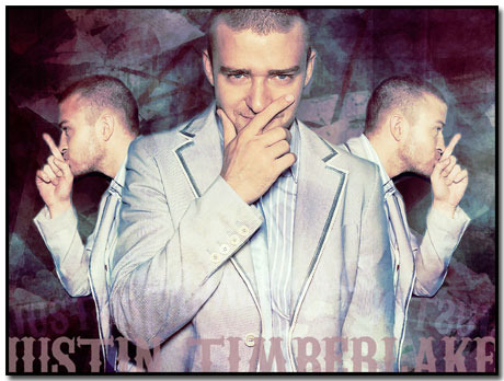 Justin Timberlake Wallpaper Theme With 10 Backgrounds
