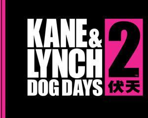 Kane & Lynch 2 Windows 7 Theme