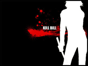 Kill Bill Wallpaper Theme With 10 Backgrounds