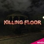 Exclusive Killing Floor Windows 7 Theme With 7 HD Backgrounds 1920p
