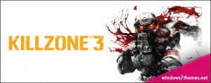 High-Quality Killzone 3 Dual-Monitor Wallpaper