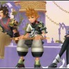 Kingdom Hearts Birth by Sleep Release Date in USA / Europe