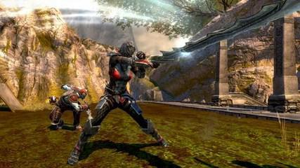 Latest Kingdoms of Amalur Game Pictures