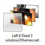 left 4 dead windows 7 theme jpg