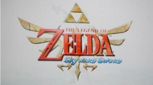 The Legend of Zelda: Skyward Sword Pictures