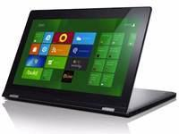 News Flash: Windows 8 Laptops With Touchscreens Will Be More Common